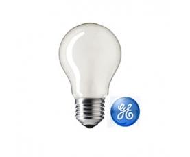 Лампа накаливания А1 40W FR 230V E27 GE
