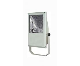 Корпус FL-03 BOX 70W / 150W белый асимметричный FOTON