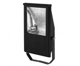 Прожектор металло-галогенновый FL-03 150W RX7s черный асимметричный FOTON