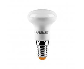Светодиодная лампа 25S 39R 5Вт E14 4000K WOLTA