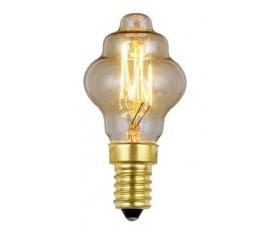 Лампа индустриальная LP/FM25W/E14/RET