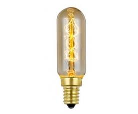 Лампа индустриальная LP/FM40W/E14/T25