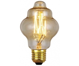 Лампа индустриальная LP/FM60W/E27/RET