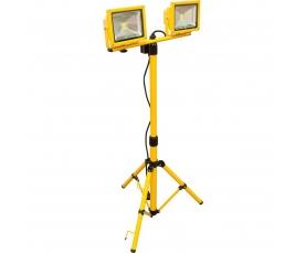 Прожектор светодиодный FL - LED  MATRIX-STAND  2*20W 4200К AC85-265V  3200Lm FOTON