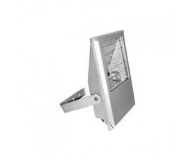 Прожектор металлогалогенный 70W 230V R7S с пускателем серый SPO7 Feron