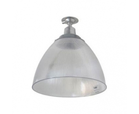 Прожектор купол 16* 60W 230V E27 без патрона в комплекте HL31 Feron
