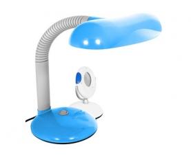 Настольная лампа R+C 2203 голубая
