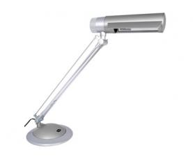 Настольная лампа R+C 0097 вкл серая