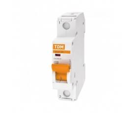 Автоматические выключатели ВА47-29 (характ. С) 16А 1П ТДМ