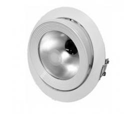 Светильник FL-2024 BOX 35-150W G12  WHITE d198 FOTON