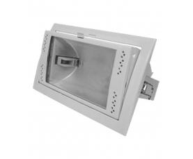 Светильник FL-2000M BOX 150W Rx7s Grey 231x146 FOTON