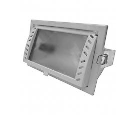 Светильник FL-2021 BOX   70W Rx7s White 225x135 FOTON