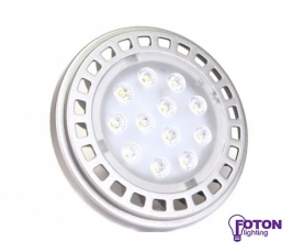 FL-LED PAR16 5.5W 220V GU10 4200K 56xd50 510Лм FOTON LIGHTING