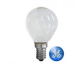 Лампа накаливания D1 40W FR 230V E14 GE