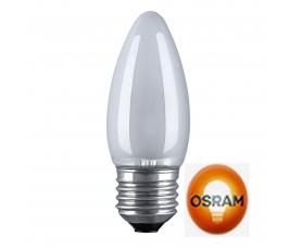 Лампа накаливания CLASSIC B  FR  25W  230V E27 OSRAM