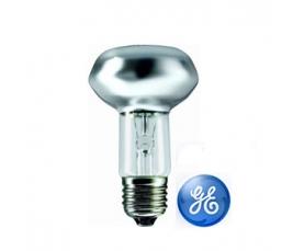Лампа зеркальная R63 40W 230V E27 GE