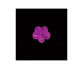 Украшение для гирлянд 20шт фиолетовый DF-LC07009 Feron
