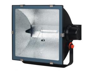 Корпус FL-2000 BOX 2000W/1000W черный симметричный, клипсы FOTON