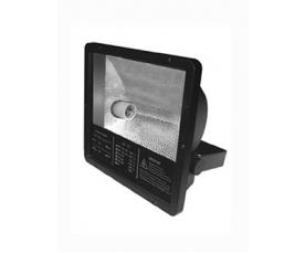 Прожектор металло-галогенновый FL-08 250W E40 серый асимметричный (ЖО/ГО 04-250) FOTON