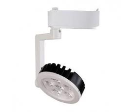 Светильник светодиодный CFDL543-12*1W белый 5000К 30 град. 220В для TR-17 Gals