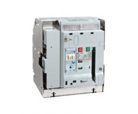 Автоматические выключатели DMX3 H 4000 65 кА 3P 3200A тип 2 стационарный Legrand