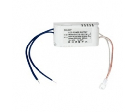 Трансформатор электронный для светодиодного чипа 12-18W DC280mA 36-60V драйвер LB120 Feron