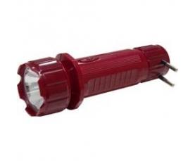 Фонарь аккумуляторный 1LED (свинцово-кислотная батарея) FH-4 (SS-9980) Feron