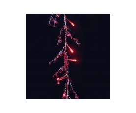 Гирлянда 220-240V 20 LED (красный) CL101 Feron