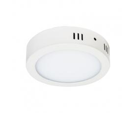 Светильник накладной со светодиодами 30LED 6W 480Lm белый 4000К AL504 Feron