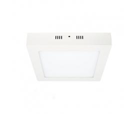 Светильник накладной со светодиодами 30LED 6W 480Lm белый 4000К AL505 Feron