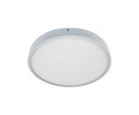 Светильник накладной со светодиодами 120LED 24W 1920Lm белый 4000К AL506 Feron