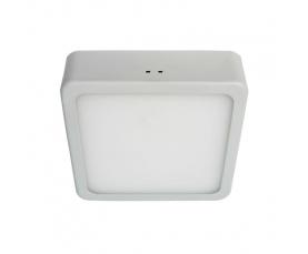 Светильник накладной со светодиодами 30LED 6W 480Lm теплый белый 4000К AL507 Feron