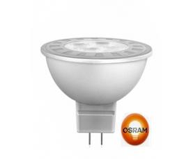 Светодиодная лампа 1-PARATHOM    MR16 35 10W  12V DIM  Adwanced   WW 36° 350lm GU5,3 d50x77 OSRAM