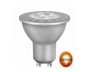Светодиодная лампа 1- SSTPR   PAR16 35   4,4W 827  230V GU10  36° 245lm d50x58 OSRAM