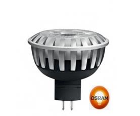 Светодиодная лампа 1-PARATHOM    MR16 20   5W 840 12V  DIM   Adwanced   4000K   36° 210lm GU5,3 d50x49 OSRAM