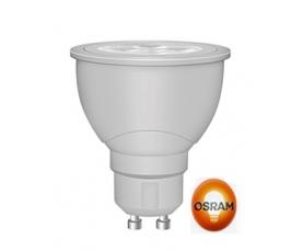 Светодиодная лампа 1- SSTPR   PAR16 35   6,5W 827  230V GU10  120°  d50x58 OSRAM