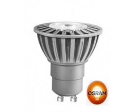 Светодиодная лампа 1- SSTPR   PAR16 35   4W 827  230V GU10  36° 230lm d50x58 OSRAM