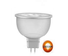 Светодиодная лампа 1-PARATHOM    MR16 35   5,6Wm 827 12V   36° 350lm GU5,3 d50x47 OSRAM