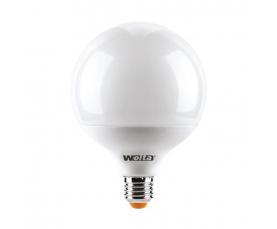 Светодиодная лампа 25S 120GL 18Вт E27 WOLTA
