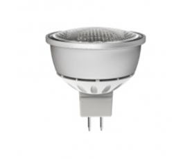 Светодиодная лампа 25S MR16-220-5Вт GU5.3 4000K WOLTA