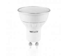 Светодиодная лампа 25S PAR16-230-5Вт GU10 4000K WOLTA