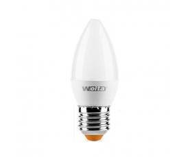 Светодиодная лампа 25SC 5.5Вт E27 WOLTA