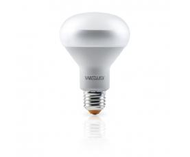 Лампа энергосберегающая R80 15W 2700К Е27 WOLTA