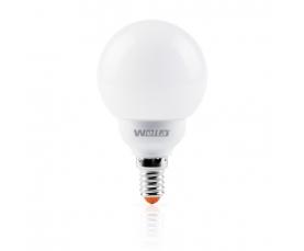 Лампа энергосберегающая GL 12W 2700К Е14 WOLTA