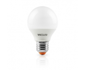 Лампа энергосберегающая GL 12W 2700К Е27 WOLTA