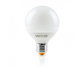 Лампа энергосберегающая GL 15W 2700К Е27 WOLTA
