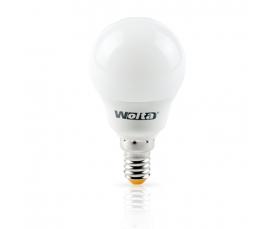 Лампа энергосберегающая GL 7W  4000К Е14 WOLTA