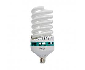 Лампа энергосберегающая 125W 230V E40 4000K спираль ELS64