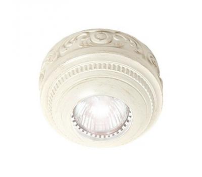 Светильник точечный FD15-LEBD WHITE D£CAPE Fede