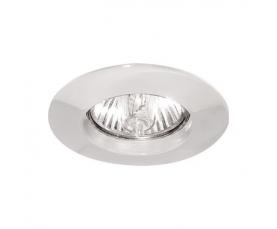 Светильник потолочный, MR11 G4.0 белый, DL110А FERON
